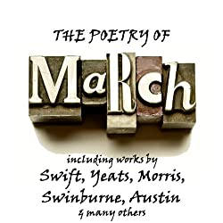 The Poetry of March