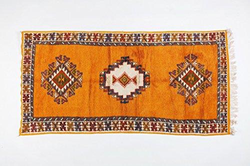 Berber Rug - 6.6