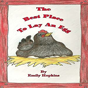 The Best Place To Lay An Egg Audiobook