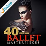 40 Must-Have Ballet Masterpieces