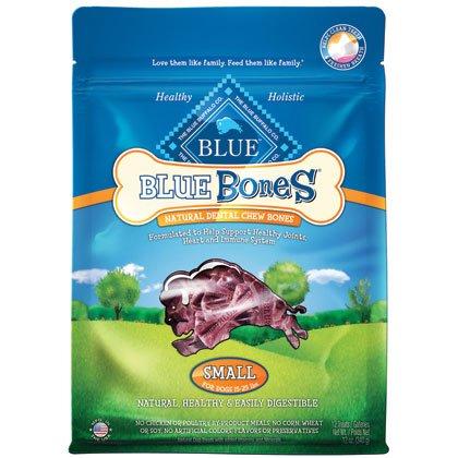 Blue Buffalo Bones Dog Treats – Small 12 oz bag, My Pet Supplies