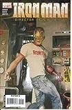 Iron Man #24 : Haunted (Marvel Comics)