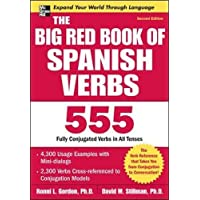 The Big Red Book of Spanish Verbs, Second Edition