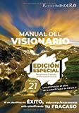 Manual del Visionario Rocketminder: Lidera tu nueva versión personal y profesional