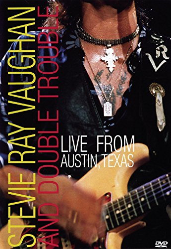 Stevie Ray Vaughan & Double Trouble -  Live From Austin, ()