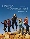Children and Their Development 5th Edition
