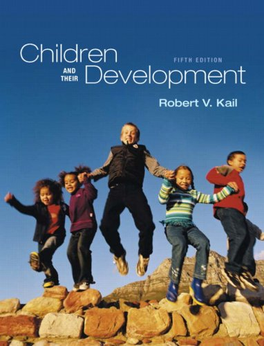 children and their development - 3