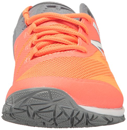 New Balance Women's WX20v6 Cross Trainer Sunrise/Gunmetal/Alpha Violet free shipping manchester great sale tumblr online original sale online free shipping 100% guaranteed t76DL