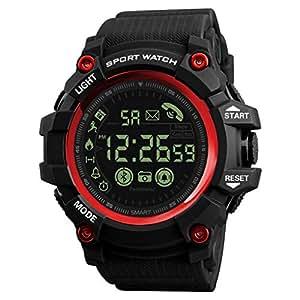 Reloj Inteligente Digital,Sannysis Deportivo Relojes Pulsera Unisex ...