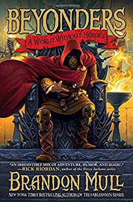 Buy A World Without Heroes by Brandon Mull at Amazon