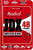 Radial JDX 48 - Active Guitar Amp Direct Box