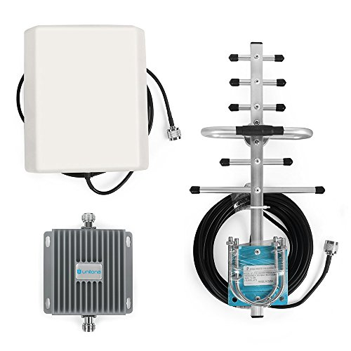 Dual Band 850 1900mhz Signal Boosters Wireless Cellular R...