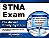 STNA Exam Flashcard Study System: STNA Test Practice Questions & Review for the State Tested Nursing Assistant Exam (Cards)