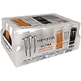 Monster energy ultra variety pack 16 oz. cans, 24 count