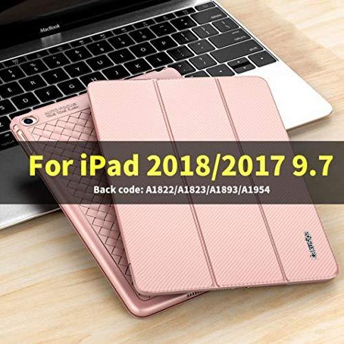魅力的な価格 AL iPadケース 超薄型 冷却織 Air マグネット Apple iPad 9.7 2018 2017 2 カバー iPad Air 1 2 スマート マグネット レザー ケース iPad Pro 9.7 For iPad 2017 2018 AL-AA-6393-T001 B07L65QDSP, 香南町:da0be98e --- a0267596.xsph.ru