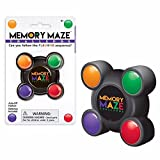 Memory Maze Challenge Brain Teaser Special Needs Autism Alzheimer's Recall Game by unbranded