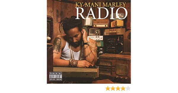 Ky-mani marley the march youtube.