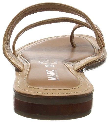 Marc ShoesMimi - Mules Mujer Marrón - Braun (setter-combi 374)