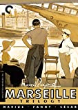 The Marseille Trilogy (Marius / Fanny / César) (The Criterion Collection)