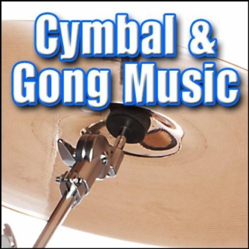 Cymbal, Comedy - Cymbal: Single Bell Hit, Cartoon Comedy Percussion: Cymbals, Greatest Sound Effects