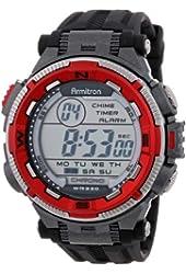 Armitron Sport Men's 40/8301 Digital Chronograph Resin Strap Watch