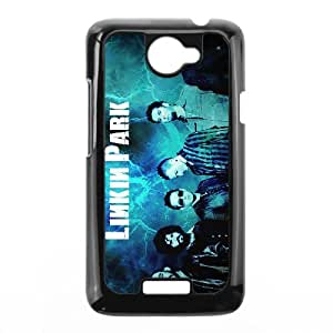 HTC One X Phone Case for Linkin Park pattern design GL05QP75283