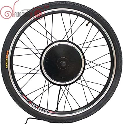 Amazon Com Useful Ebike 3648v 1500w 24 26 Front Wheel Driving