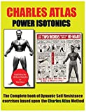 Power Isotonics Bodybuilding course