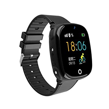 Amazon.com: HW11 Smartwatch Children Family Bluetooth ...
