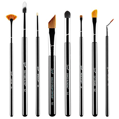 Sigma Beauty Detail Brush Set, Size One Size - No Color