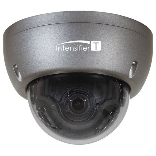 - SPECO Technologies | HTINT591T Dome Camera, 12x Zoom, Day/Night, 1920 x 1080 Resolution, Fixed 3.6 MM Lens, 24 VAC/12 VDC