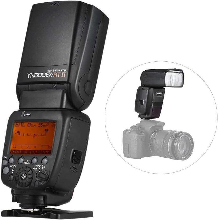 Electronics & Photo Accessories gaixample.org YONGNUO YN600EX-RT ...