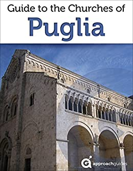 Guide Churches Puglia Italy Travel ebook