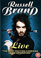 Russell Brand Live