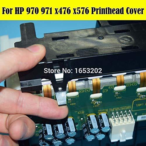 Yoton HP970 971 - Funda para cabezal de impresora HP Officejet Pro ...