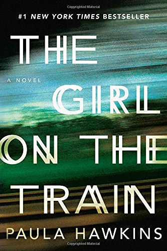 Summary of book the girl on the train