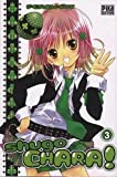 Shugo Chara ! Vol.3