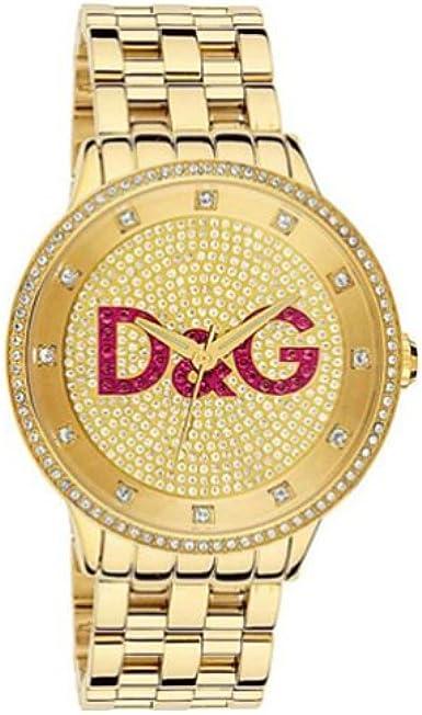 D y G Tiempo Big Prime DW0377 Reloj para