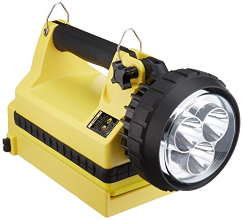Streamlight E-Spot LiteBox 45871 Standard System Flashlight C4 LED