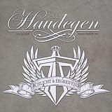 Haudegen: Schlicht & Ergreifend (Live in der Passionskirche) (Audio CD)