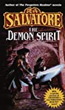 The Demon Spirit (The DemonWars Trilogy, Book 2)