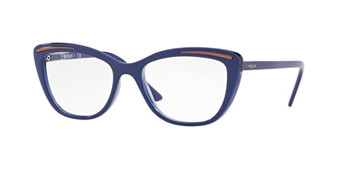 Ray-Ban 2619, Lunettes de Soleil Femme, Bleu (Top Bluette Transparente) 06018db703a7