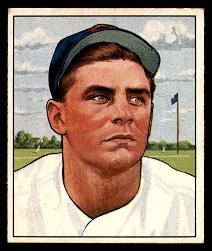 Baseball MLB 1950 Bowman #62 Ted Kluszewski EX Reds