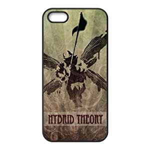 Linkin Park iPhone 5 5s Cell Phone Case Black xlb-267838