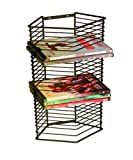 Atlantic Onyx 28 Wire DVD-Tower - Holds 28