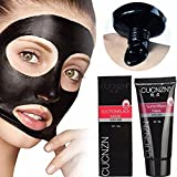 Compra Blackhead Remover Mask,Black Head Facial Mask Deep Cleansing Purifying Peel-off Mask,Black Mud Face Mask,Blackhead Cleansing Mask en Usame