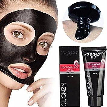 Уход за комбинированной кожей лица с черными точками