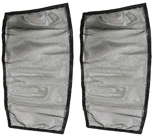 Nispira Tower Fan Air Filter Screen Compatible with Lasko Wind Curve 2554 2551 2559, Ozeri, Cascade 40