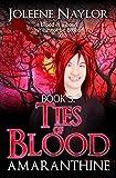 Ties of Blood (Amaranthine Book 3)