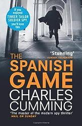 Spanish Game (Alec Milius 2)